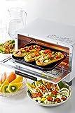 デュアルプラス オーブントースター・トレー 大型 FW-TJ 画像