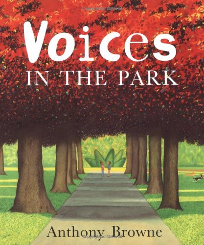 Voices in the Parkの詳細を見る