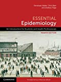Cover of Essential Epidemiology: An Introduction for Students and Health Professionals