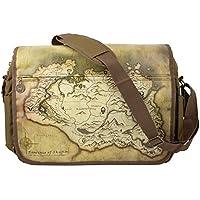 "The Elder Scrolls V: Skyrim ""Map"" Messenger Bag"