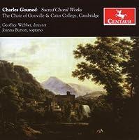 Sacred Choral Works by FABREGAS / LISZT / MOZART / RAMET (2007-11-27)