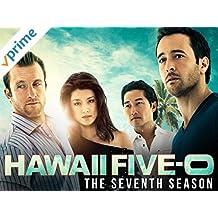 Hawaii Five-0 シーズン 7 (吹替版)