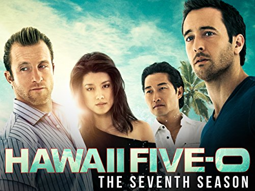 Hawaii Five-0 シーズン 7