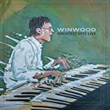WINWOOD GREATEST HITS LIVE [4LP] [12 inch Analog]
