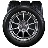 14インチ 4本セット タイヤ&ホイール BRIDGESTONE (ブリヂストン) NEXTRY (ネクストリー) 175/65R14 A-TECH (エーテック) SCHNEIDER (シュナイダー) StaG (スタッグ) 14×5.5J(+38)100-4H