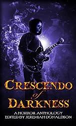 Crescendo of Darkness (English Edition)