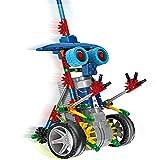 Damian 電動組立てロボットキット 立体パズル マイクロDIY知育玩具