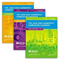 The Slipcover for The John Zink Hamworthy Combustion Handbook: Three-Volume Set (Industrial Combustion)