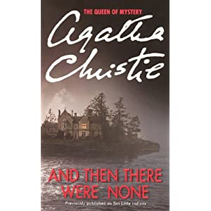 And Then There Were None (St. Martin's True Crime Library)