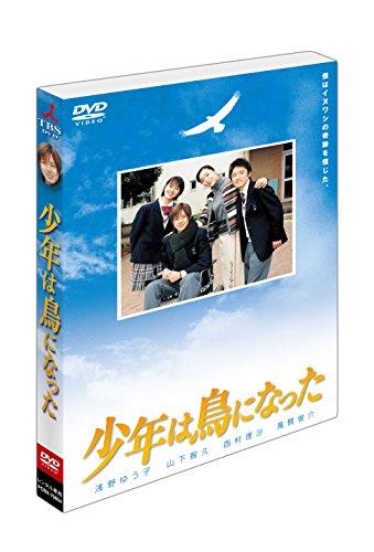 少年は鳥になった [DVD]