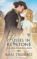 Kisses in Keystone (Seven Brides of South Dakota)