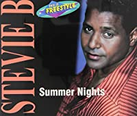 Summer nights [Single-CD]