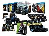 【初回限定生産】ゲーム・オブ・スローンズ<第一〜第七章> ブルーレイ・ボックス[1000735765][Blu-ray/ブルーレイ]
