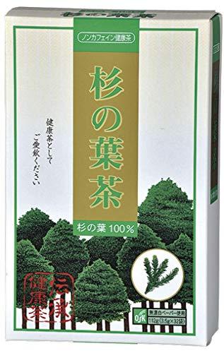 OSK 杉の葉茶 32包入