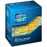 Intel CPU Corei5 i5-2500K 3.3GHz 6M  LGA1155  SandyBridge BX80623I52500K