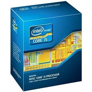 Intel CPU Corei5 i5-2500K 3.3GHz 6M  LGA1155  SandyBridge BX80623I52500K