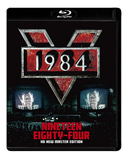 1984 HDニューマスター版 [Blu-ray]