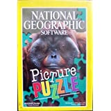 National Geographic Software Picture Puzzle by Picture Puzzle [並行輸入品]
