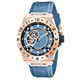 [Hydrogen] 腕時計 VENTO HW424414 メンズ ブルー
