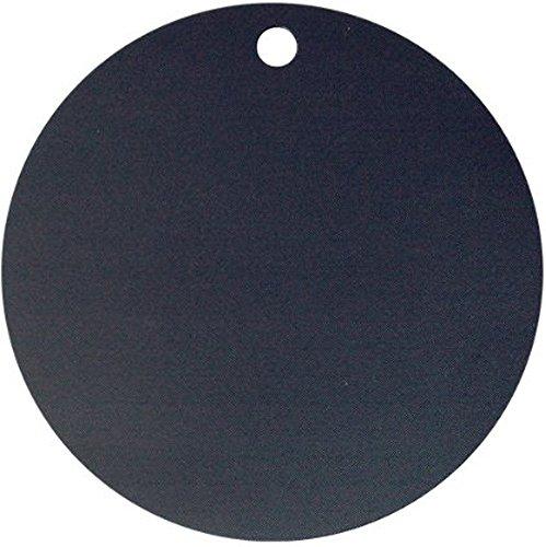 RoomClip商品情報 - 栗原はるみ まな板(丸) 35cm ネイビー×ホワイト HK11622