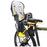 Bike Baby Seat with Handrail