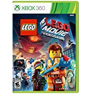 The LEGO Movie Videogame (輸入版:北米) - Xbox360