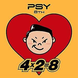PSY 8集 - 4X2=8