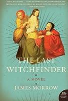 The Last Witchfinder: A Novel (P.S.)