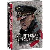 ヒトラー~最期の12日間~エクステンデッド・エディション<終極BOX> [DVD]