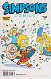 アメコミリーフ『シンプソンズ(Simpsons Comics)』#188