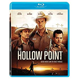 Hollow Point [Blu-ray]
