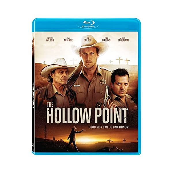 Hollow Point [Blu-ray]の商品画像