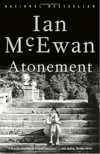 Atonement: A Novelの詳細を見る