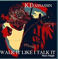 Walk It Like I Talk It(maxi single) [並行輸入品]