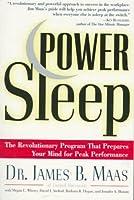 Power Sleep : The Revolutionary Program That Prepares Your Mind for Peak Performance [並行輸入品]