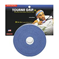 (X-Large, One Color) - Unique Tourna Grip XL - 30 Pack