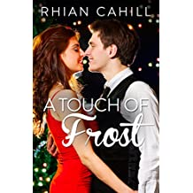 A Touch Of Frost (Frosty's Snowmen)
