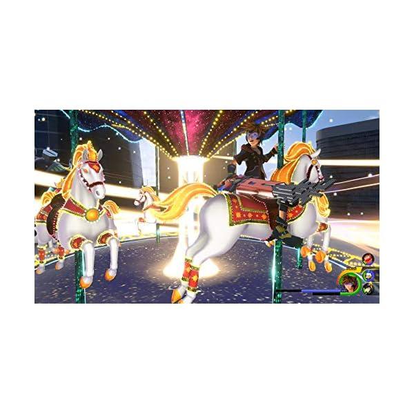 キングダム ハーツIII - PS4の紹介画像9
