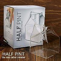 2014ミルクカップFred and Friends Half Pint Creamerふくらはぎの半分MiniカートンCreamerミルクマグ11–100