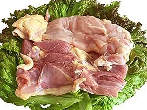 秋田比内地鶏 正肉セット 冷凍500g ※むね肉・もも肉・ささみ