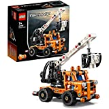 レゴ(LEGO) テクニック 高所作業車 42088 知育玩具 ブロック おもちゃ 男の子