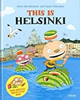 This is Helsinki (in English)