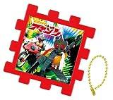 クミパネジグソーパズル 16ピース 仮面ライダーアマゾン KPJ-048
