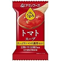 アマノフーズ Theうまみ トマトスープ 12.5g×10袋