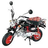 タミヤ 1/6 オートバイシリーズ No.32 ホンダ モンキー 40th アニバーサリー プラモデル 16032