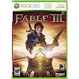 Fable III (Xbox 360) (輸入版)