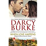 When Love Happens: Ribbon Ridge Book Three
