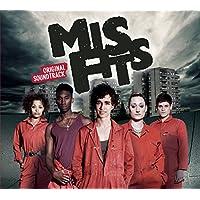 Misfits - End Titles