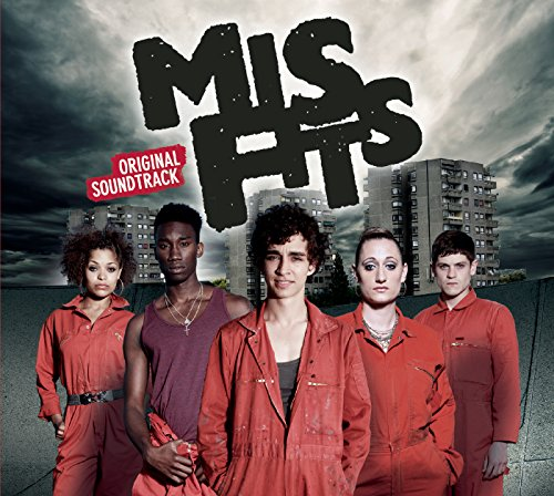 Misfits - Original Soundtrack [Clean]