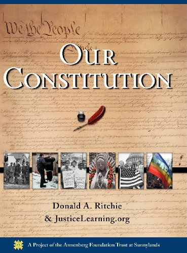 Download Our Constitution 0195223853